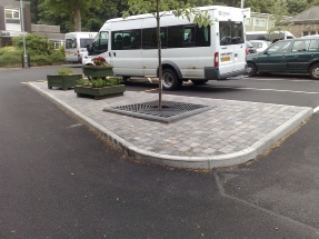 Car Park resurfacing | access roads | tarmac roads Yorkshire