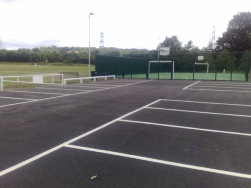 car park resurfacing | car park tarmacing Halifax Huddersfield Leeds